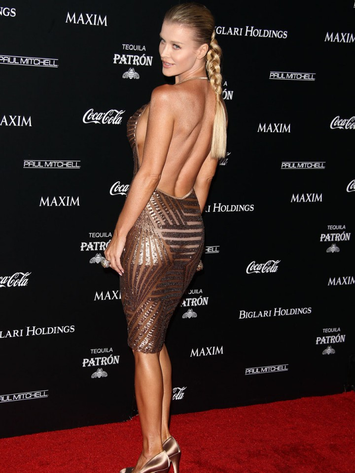 Maxim Hot 100 Women Of 2014 Celebration -17