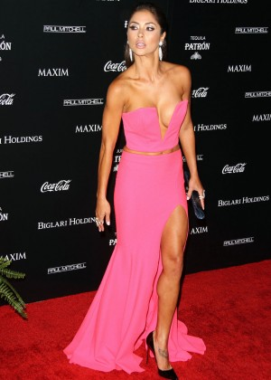 Maxim Hot 100 Women Of 2014 Celebration -21