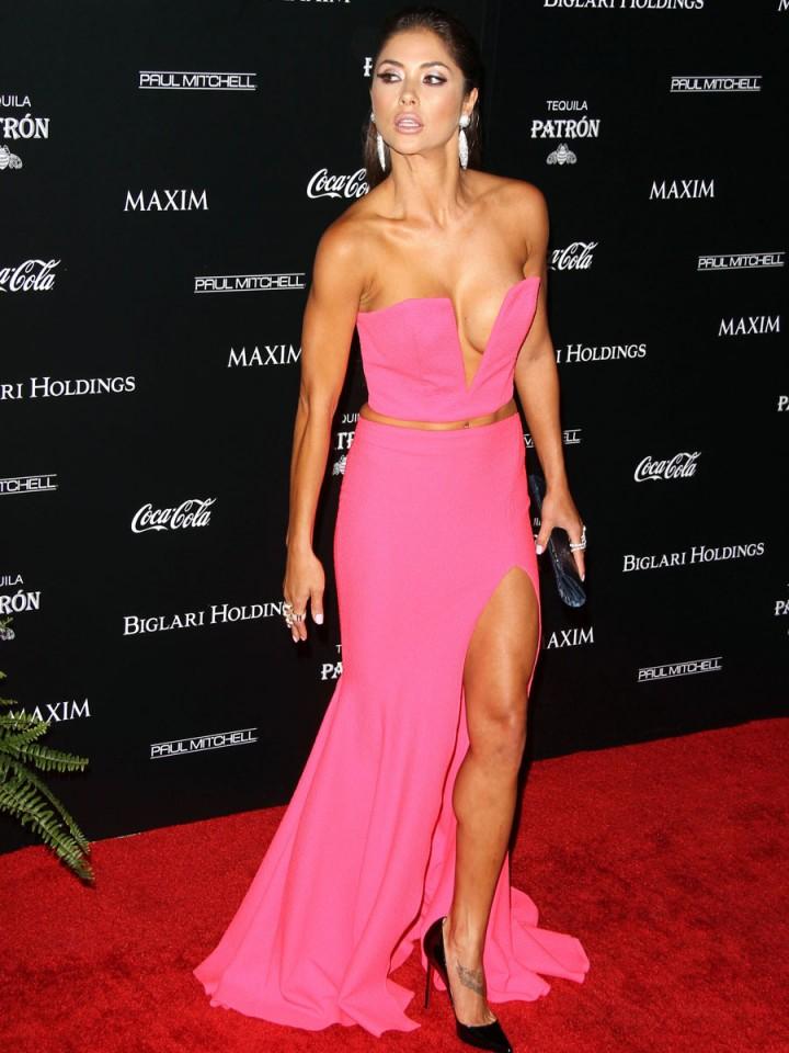 Maxim Hot 100 Women Of 2014 Celebration -21