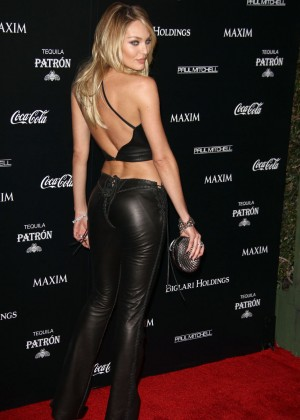 Maxim Hot 100 Women Of 2014 Celebration -26