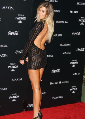 Maxim Hot 100 Women Of 2014 Celebration -28