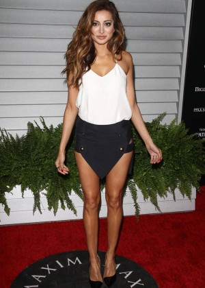 Maxim Hot 100 Women Of 2014 Celebration -30
