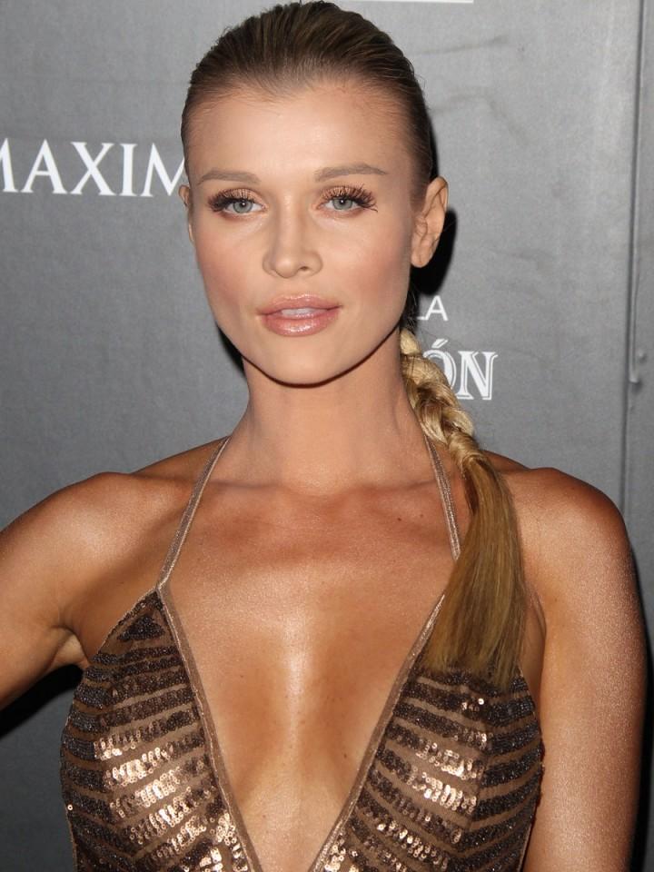 Maxim Hot 100 Women Of 2014 Celebration -33