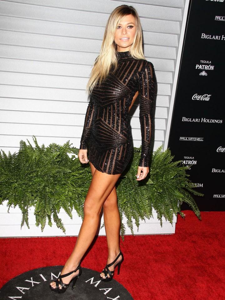 Maxim Hot 100 Women Of 2014 Celebration -39