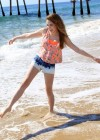 McKaley Miller - 2013 Beach Photoshoot -01