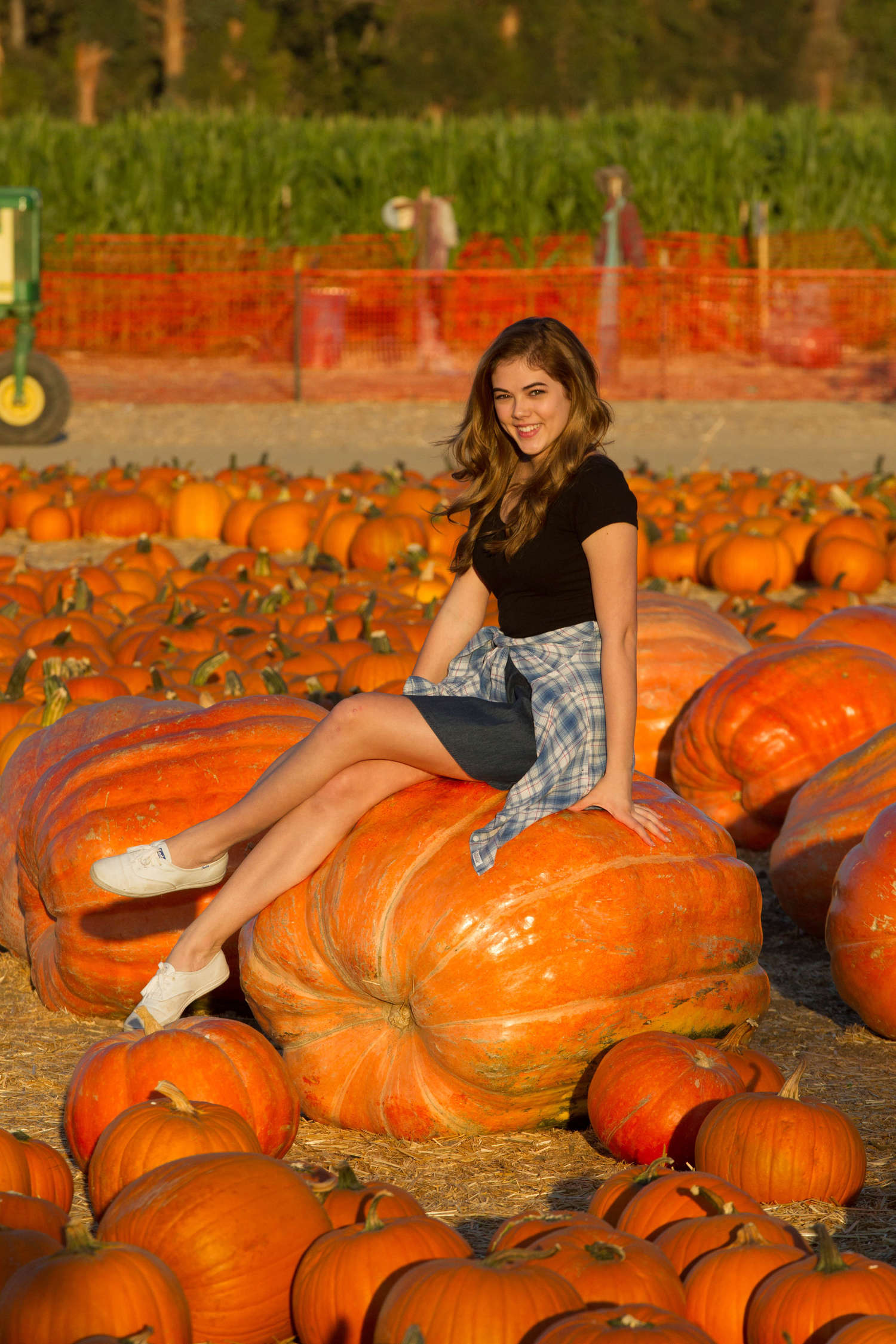 mckaley miller mr bones pumpkin patch 19 gotceleb