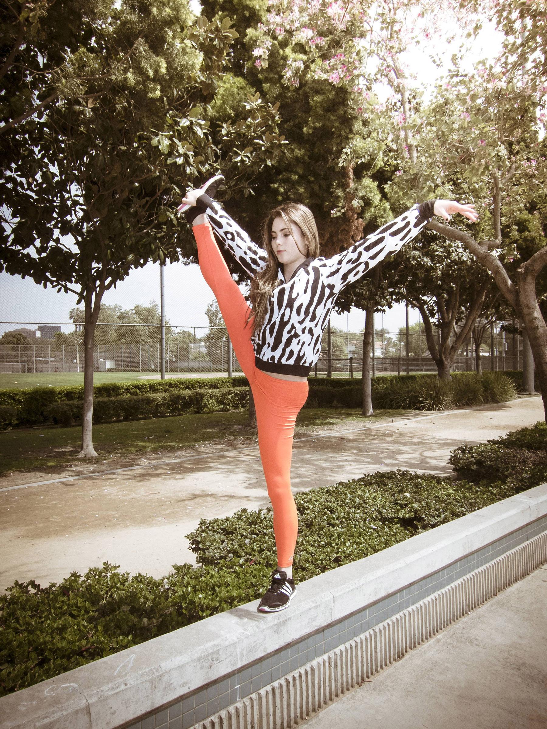 Mckayla Maroney Adidas Mygirls Photoshoot 03 Gotceleb