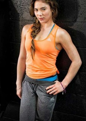 McKayla Maroney: Adidas Womens 2014 Photoshoot -01