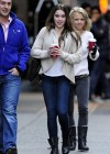 McKayla Maroney - Jeans Candids In New York-01