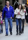 McKayla Maroney - Jeans Candids In New York-02