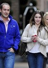 McKayla Maroney - Jeans Candids In New York-04