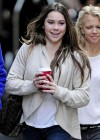 McKayla Maroney - Jeans Candids In New York-05