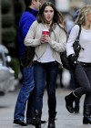 McKayla Maroney - Jeans Candids In New York-06