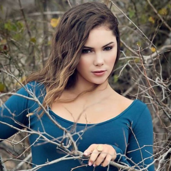 McKayla Maroney – Kevin Jairaj Photoshoot in Texas-36