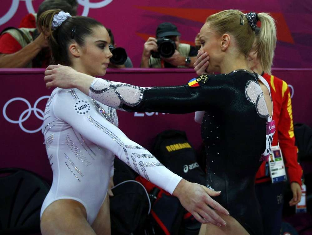 McKayla Maroney 2012 : McKayla Maroney –  London 2012-17