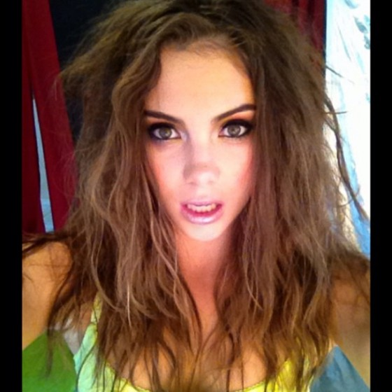 McKayla Maroney - Kevin Jairaj Photoshoot in Texas