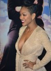Meagan Good - Anchorman 2: The Legend Continues premiere -05