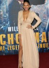 Meagan Good - Anchorman 2: The Legend Continues premiere -09
