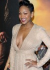 Meagan Good - Anchorman 2: The Legend Continues premiere -11