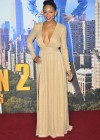 Meagan Good - Anchorman 2: The Legend Continues premiere -18