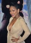 Meagan Good - Anchorman 2: The Legend Continues premiere -20