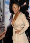 Meagan Good - Anchorman 2: The Legend Continues premiere -22