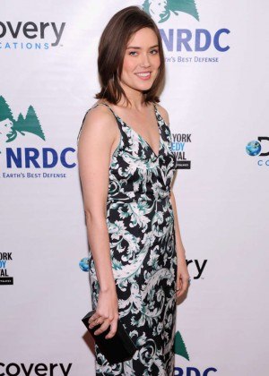 Megan Boone - 'Night of Comedy' Benefit in NYC