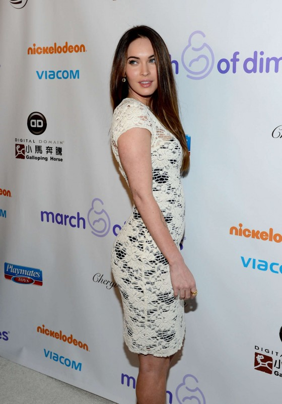 Megan Fox - 2012 March of Dimes Celebration of Babies in Beverly Hills