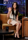 Megan Fox 2012 The Tonight Show with Jay Leno -05