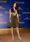 Megan Fox - 2012 Golden Globe Awards Nominations in LA