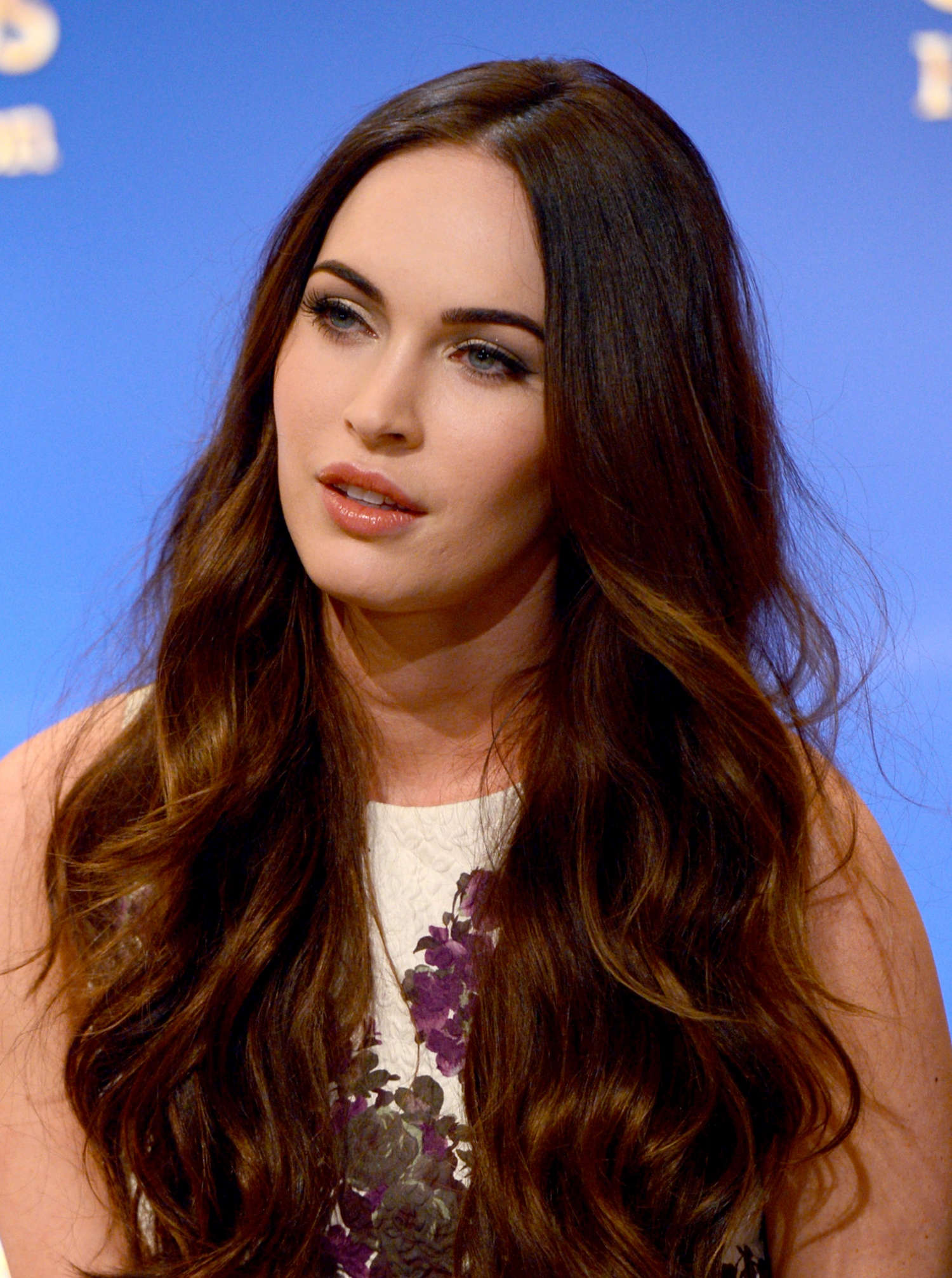 Images Megan Fox Red Hair Color
