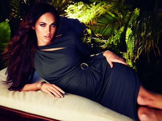 Megan Fox – Avon Instinct fragrance Campaign 2013 -10