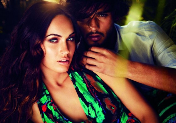Megan Fox – Avon Instinct fragrance Campaign 2013 -13