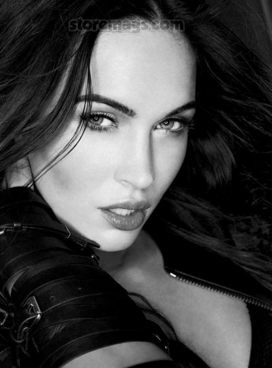 Megan Fox - Esquire Mexico Feb 2013-06