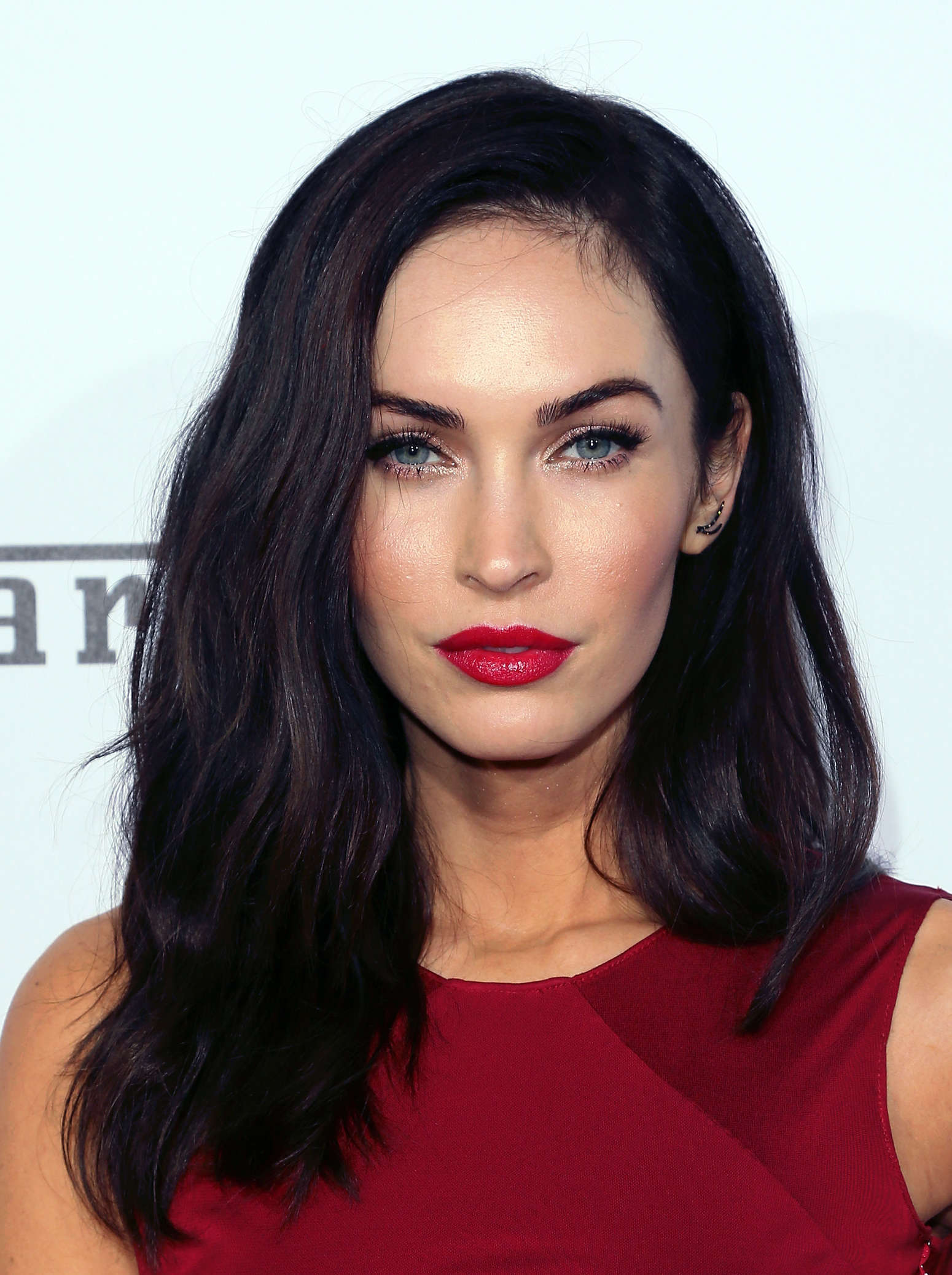 Megan Fox: Ferrari USA Gala 2014-01 - GotCeleb Megan Fox