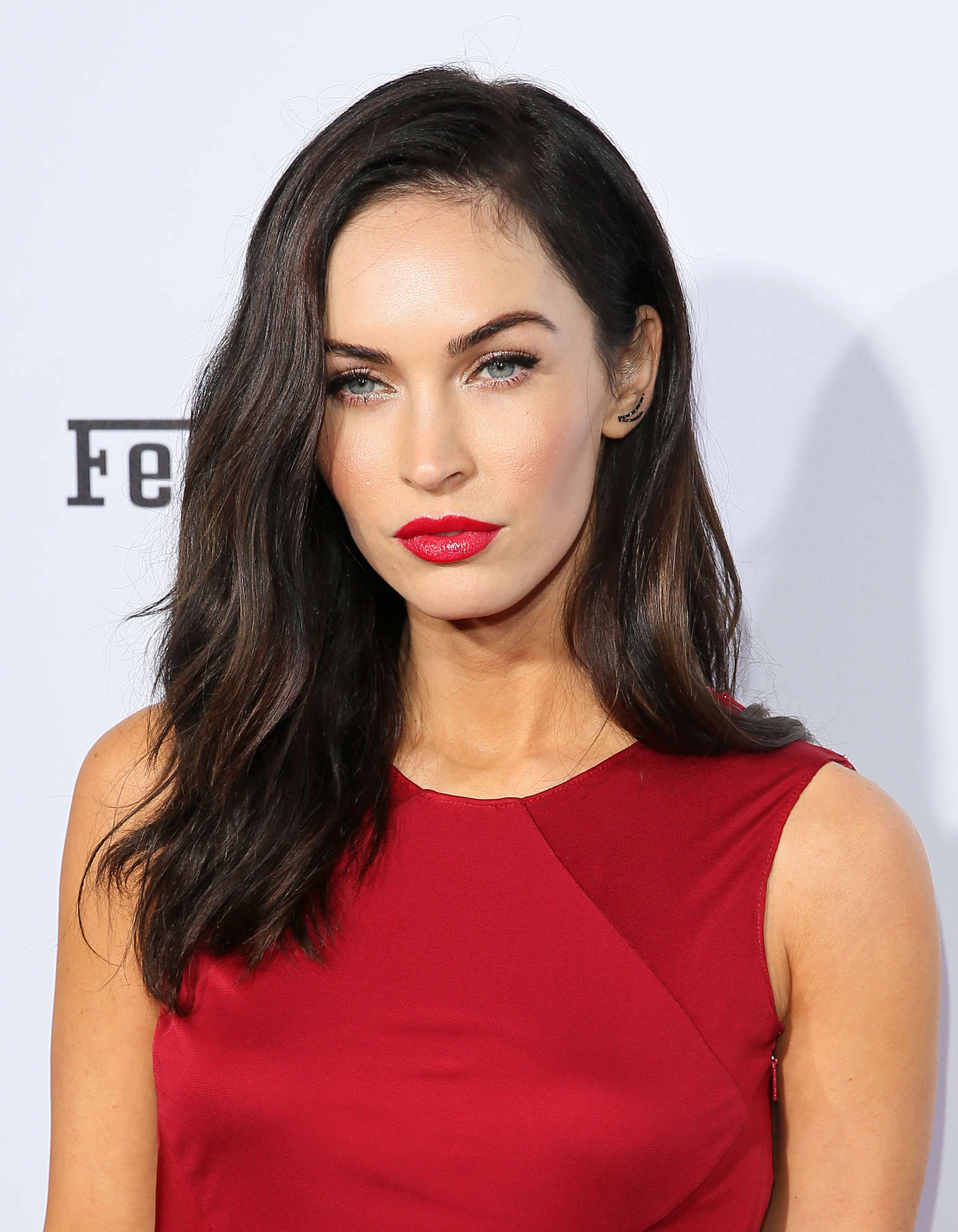 Megan Fox: Ferrari USA Gala 2014-12