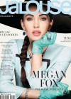 Megan Fox hot in Jalouse Magazine