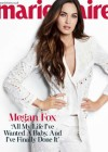 Megan Fox Cover Marie Claire 2013