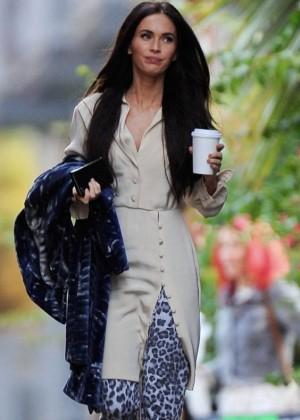 Megan Fox Heading to 'Zeroville' Set in LA