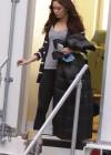 Megan Fox out in NY -04