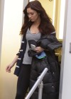 Megan Fox out in NY -11