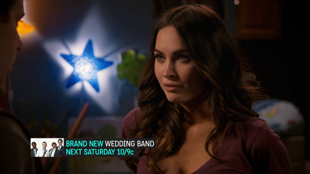 Megan Fox – Wedding Band s01e02-09 – GotCeleb