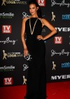 Megan Gale at Logie Awards 2012-05