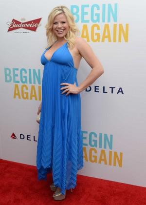 Megan Hilty: Begin Again Premiere -03