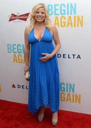 Megan Hilty: Begin Again Premiere -05