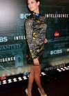Meghan Ory: 2014 CBS Television Presents CNET Intelligence Premiere Party -05