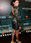 Meghan Ory: 2014 CBS Television Presents CNET Intelligence Premiere Party -07