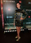 Meghan Ory: 2014 CBS Television Presents CNET Intelligence Premiere Party -08