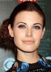 Meghan Ory: 2014 CBS Television Presents CNET Intelligence Premiere Party -10