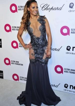 Melanie Brown: Oscar 2014 - Vanity Fair Party -10